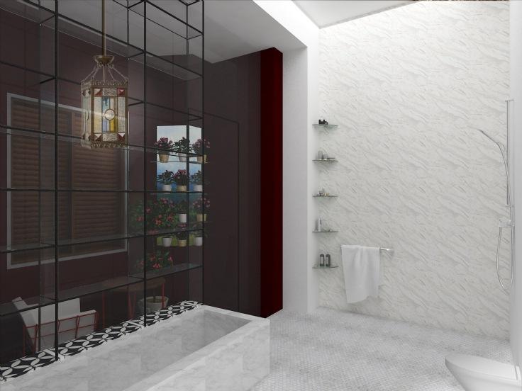 Master bedroom toilet (1)