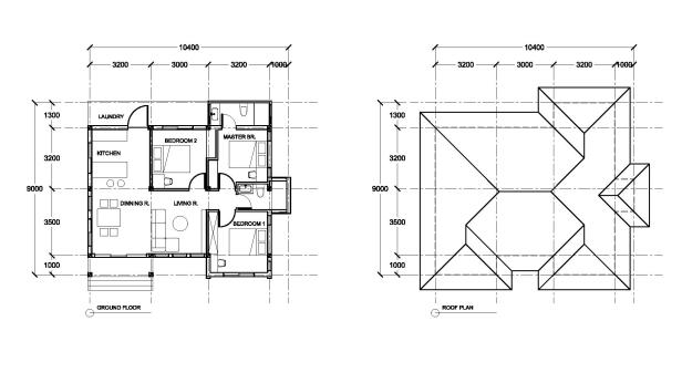 V-Design HD001 Model (1)